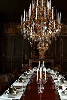 Luxury And Legacy Champagne Converge As The Veuve Clicquot Family Unveil The Stunning Renovation Of Their Historic Hôtel du Marc French Mansion, Veuve Clicquot, Hotel Interiors, Designer, Ceiling Lights, Lighting, Chandeliers, Dining Rooms, Luxury Hotels