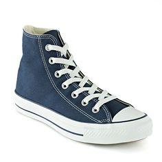 Adult Converse All Star Chuck Taylor High-Top Sneakers f86ac3a786