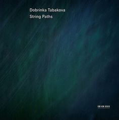 String Paths - TABOKOVA DOBRINKA #renaudbray