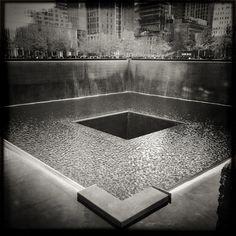 """September Memorial"" by Joshua Trujillo on Exposure September 11, Memories, Architecture, Memoirs, Arquitetura, Souvenirs, Architecture Design, Remember This"