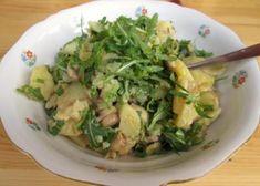 Delená strava - recepty na obed v rastlinný deň, Ako byť krásna a štíhla - Diskusie   Naničmama.sk Delena, Sprouts, Potato Salad, Potatoes, Vegetables, Ethnic Recipes, Fit, Shape, Potato