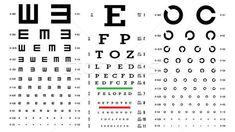 Eye Test Chart Vector. Vision Exam. Optometrist Check. Medical Eye Diagnostic. Different Types. Sigh - ilustratie vectoriala de pikepicture - Stockfresh #8892852 Free Vector Graphics, Free Vector Images, Vector Art, Ferdinand, Eye Test Chart, Clip Art, Illustration, Health, Illustrations