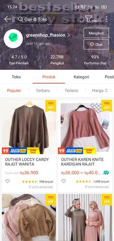 Shopping Websites, Online Shopping Stores, Shopping Hacks, Happy Shopping, Online Shop Baju, Best Online Clothing Stores, Casual Hijab Outfit, Shops, Ootd