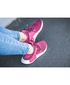 Adidas NMD Xr1 Pink Shoes Womens Cheap Sale Cheap Adidas Trainers c9bb96f5c