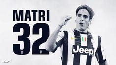 Alessandro Matri #juventus #alessandromatri #matri