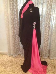 Abaya Burqa Islamic Abaya Muslim Burkha Dubai Khaleej Kaftan Jilbab  #Rezaabaya #BurquasAbayaKaftanDubaiAbayMiddleEastAb