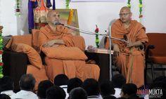 સંતો-ભક્તોને ઠાકોરજીનો પ્રગટભાવ દૃઢ કરાવ્યો   Prasang   anadimukta.org