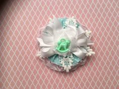 Baby Shower Corsage For Mom ~ Baby shower corsage baby girl baby boy baby shower favors mom to