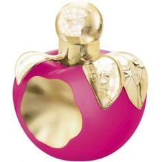 Nina Ricci - La Tentation de Nina Eau de Toilette | Tendance Parfums .