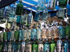 Sunday at San Telmo market