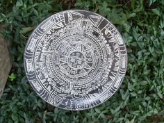 Bowl CenterpieceTribal Footed Vessel Native by AntiquesandVaria, $82.20