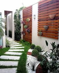 Image result for backyard wall designs