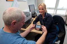 The Innovation Agency and partners achieved a reduction in strokes in the North West coast area, by spreading the use of a mobile technology to identify atrial fibrillation (AF), a type of irregular heart rhythm.