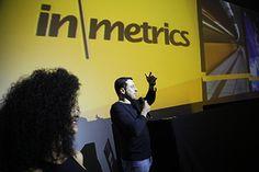 Festa de confraternização Inmetrics, tema Las Vegas. | Foto: Lucas Lima | As Marias Eventos