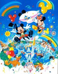 Minnie Mouse Pictures, Disney Pictures, Disney Food, Disney Art, Walt Disney Characters, Eeyore, Mickey And Friends, Mickey Minnie Mouse, Disney Cartoons