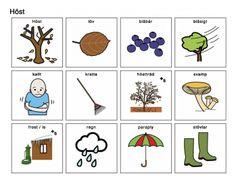 Pratkarta hösten Learn Swedish, Visual Schedules, Tyler The Creator, Toddler Fun, Flower Boys, Flourish, Language, Parenting, Songs