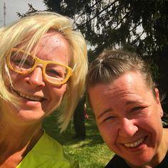 Me niin juostiin Rantatien kymppi #tuusulanjärvi #tuusulanjärvenmaraton #kymppi #tuusulanjärvi #juoksu #järvenpää #hyväjäke @rouva_sana