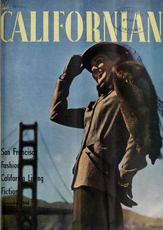 The Californian; September 1946 | archive.org