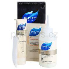Phyto Color barva na vlasy | parfums.cz
