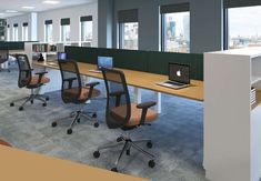 The Fizz Bench Desk & Storage range is ideally suited to both open plan and cellular office space on several counts, not least of which is its modular construction. Desk Storage, Open Plan, Desks, Office Furniture, Minimalism, Bench, Construction, Range, Space