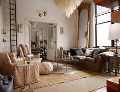 Verdadeiro boudoir!!