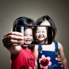 ikids - Jason Lee's daughters, wedding photographer Photoshop