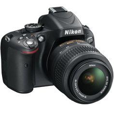 NIKON D5100 Kit 18-55 VR