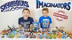 SWAN The Voice - Toys & Fun 4 Kids - YouTube