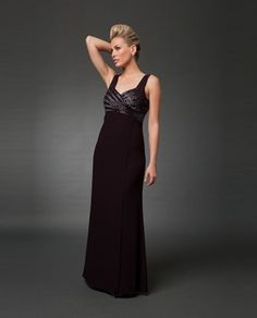 Daymor Couture 3112 Beaded Bodice Dress With Jacket $630