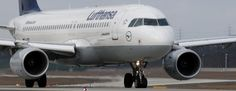 Lufthansa now flying much quieter