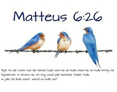 Birds on barbed wire art Prayer Verses, Prayer Book, Bible Qoutes, Bible Scriptures, Church Backgrounds, Cute Good Morning Quotes, Afrikaanse Quotes, Beautiful Prayers, Favorite Bible Verses