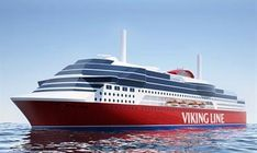 © Viking Line