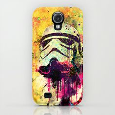 STORMTROOPOP II de iPod del iPhone y