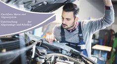 Unter dem Fahrzeug Auspuffanlage ist in Ordnung (Durchrostung und Dichtigkeit). #nokianweatherproof Motor, Character, Ingress Resistance, Vehicles, Lettering