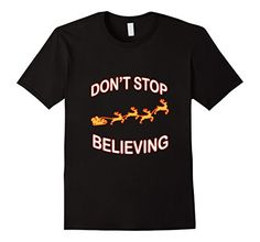 Santa and Reindeer Don't Stop Believing-T-Shirt - Male Large - Black Nettie Jewel's http://www.amazon.com/dp/B017GU3WII/ref=cm_sw_r_pi_dp_uEVnwb0JDKRM0