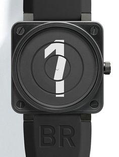 Bell & Ross BR Twelve O'Clock