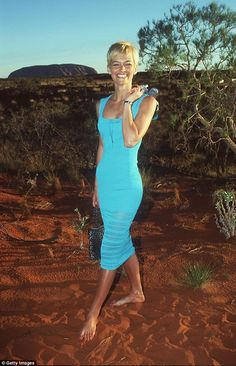 From her humble beginnings as a secretary to THAT 'boning' incident at Channel Nine: A loo...