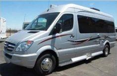 2012 #Leisure_travel Free Spirit #Class_B_motorhome Review @ http://www.shop-rvs.com/