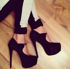 Black is classy
