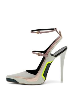 I dont really dont do heals too much anymore cause I enjoy walking, but if I did I would wear these.