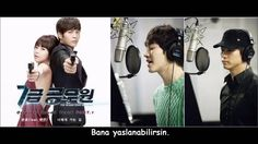 Junho Feat. Taecyeon (2PM) - Path Towards You [TURKISH SUB.]
