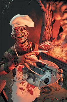 Chef Freddy