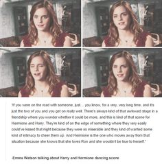 Harry Potter - Emma Watson