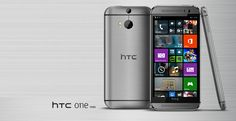 This HTC M8 for windows runs on the more dynamic and personal Windows 8.1 software. Microsoft's powerful Cortana assistant is built in, which is smarter than Siri in some ways.