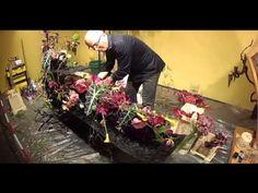 Fleurop Interflora WORLD CUP Berlin 2015 - YouTube Flower Video, Berlin, World, Floral, Flowers, Youtube, Art, Art Background, Kunst