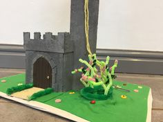 Rapunzel Castle