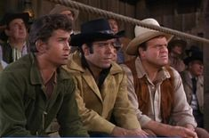 Photo of Da brothers!!! for fans of Bonanza.