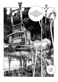 Mi Top 5 Dibujantes de cómic - 9th-artE