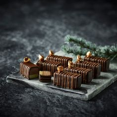 Toffee, Christmas Sweets, Xmas, Birthday Candles, Birthday Cake, Cupcakes, Classic Cake, Waffle Iron, Recipes From Heaven