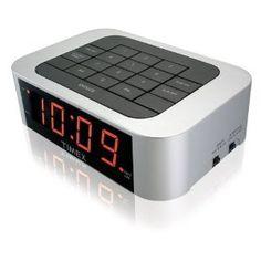 Kacommunications -  Timex TIM-T123S Simple Set Alarm Clock with LED Display, $24.99 (http://www.kacomm07.com/timex-tim-t123s-simple-set-alarm-clock-with-led-display/)